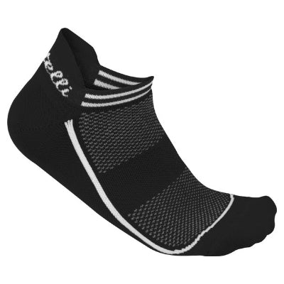 Castelli Invisibile Sock Black