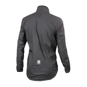Sportful Stelvio Jacket Anthracite