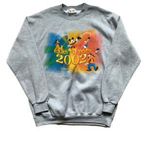 Vintage Disney 2002 Ears To You Sweatshirt (L)
