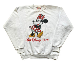 Vintage Disney Minnie Mouse Sweatshirt (L)