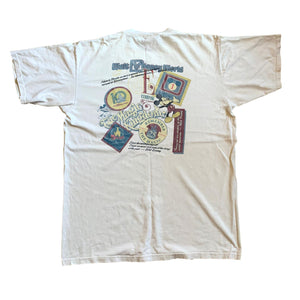 Vintage Walt Disney World T Shirt