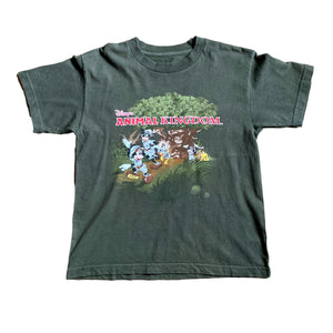 Vintage Disney Animal Kingdom Parks T Shirt
