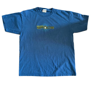 Vintage Disney Mission Space T Shirt (XL)