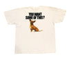 Vintage Beverly Hills Chihuahua Disney Movie Promo T Shirt (XL)
