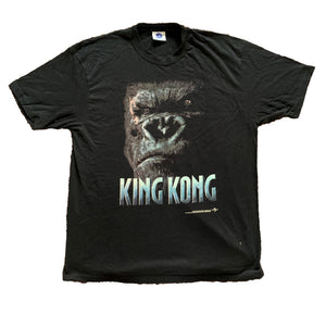 King Kong Movie Promo T Shirt (L)