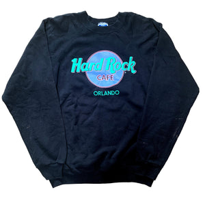Vintage Hard Rock Cafe Orlando Sweatshirt (L)