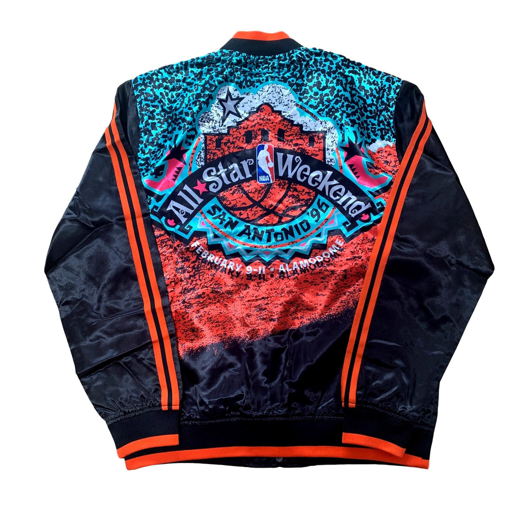 Mitchell and Ness NBA All Star 1996 Jacket (L)