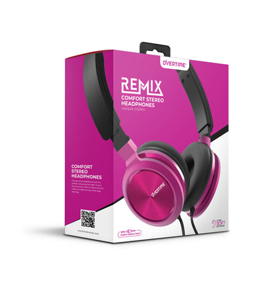 Phantom Remix Headphones