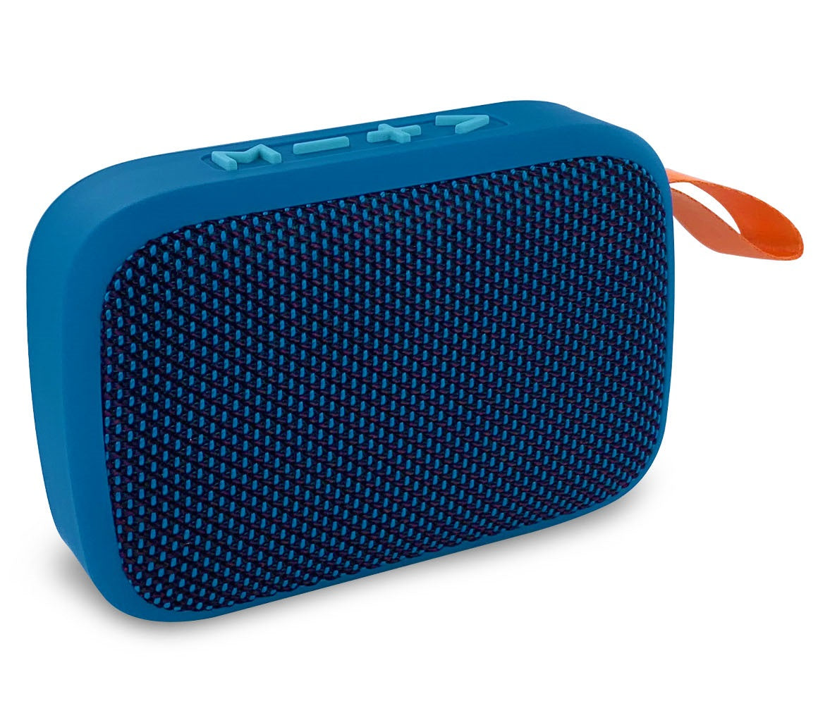 Wireless Fabric Speaker