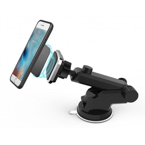 Magnetic Dash & Windshield Car Mount