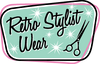 Retro Stylist Wear