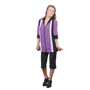 Women's Smock - Long Sleeve