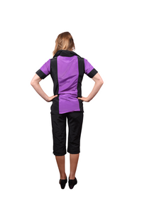 Women's Smock – Short Sleeve
