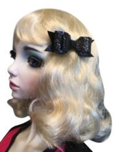 Grooming Accessories - Barrette Hair Bow