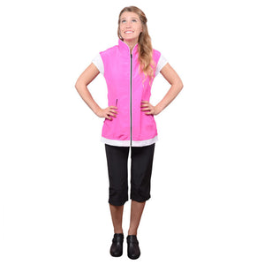 Women's Smock – Cap Sleeve Solid