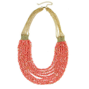 Multilayers Bead Chain