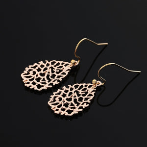 Roots Dangle Earrings