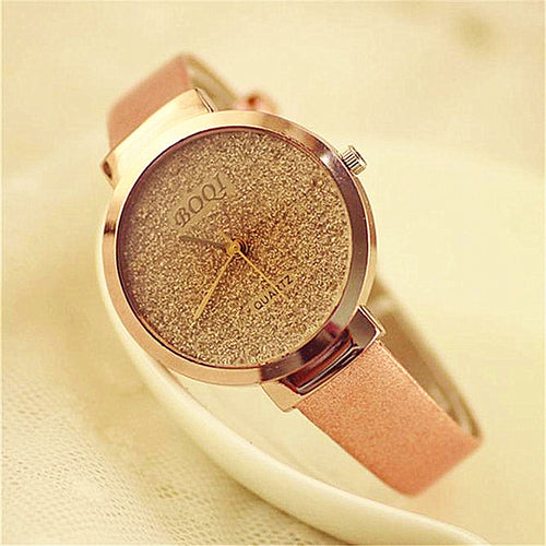 Sands Starry Dial Watch
