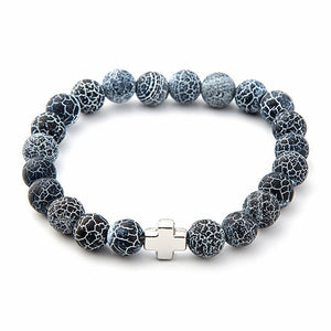 Galaxy In Peace Bracelet