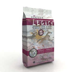 Horizon Legacy Grain Free Adult Dry Dog Food