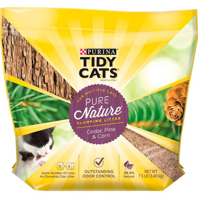 Tidy Cat Pure Nature Cat Litter