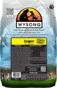 Wysong Epigen Original Canine and Feline Diet Dry Food