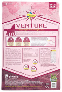 Earthborn Holistic Venture Grain Free Rabbit Meal and Pumpkin Dry Dog Food