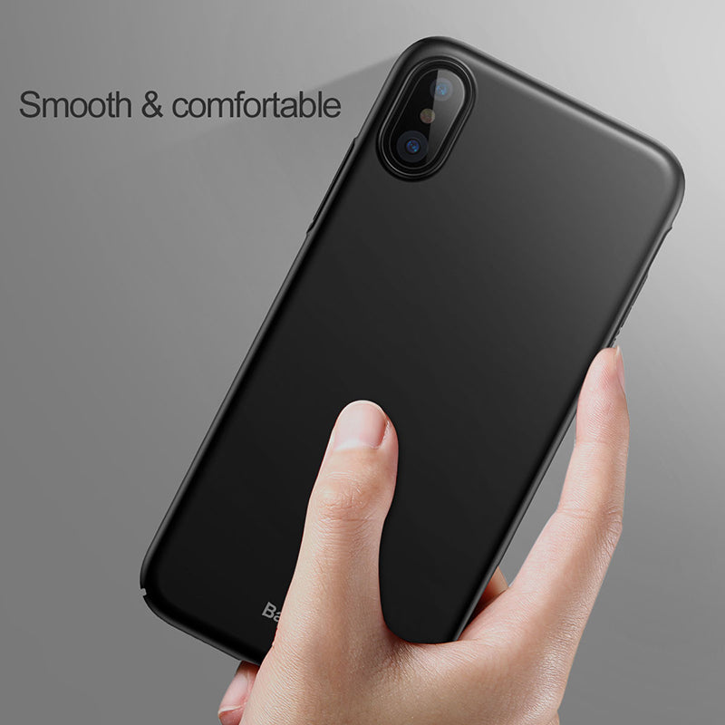Luxury Case For iPhone X