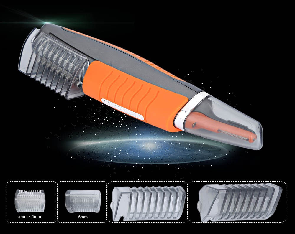 Electric Hair Shaver Trimmer