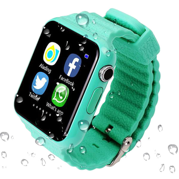 GPS Bluetooth Smart Watch for Kids