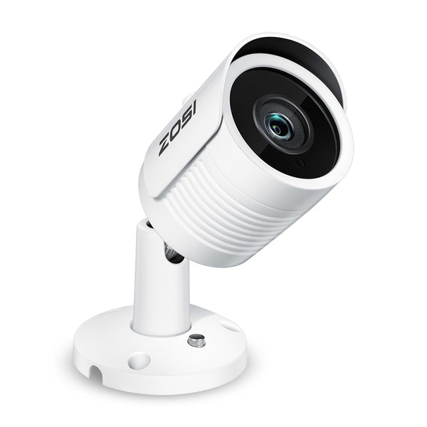 IP Camera PoE 2MP HD IP66 Weatherproof Outdoor Night Vision SD Card