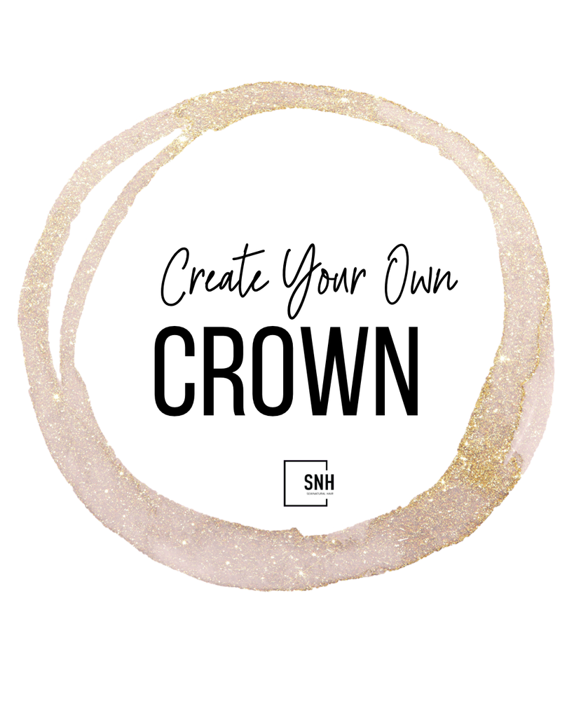 Create Your Own Crown