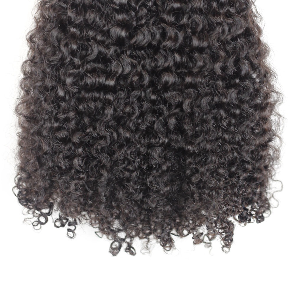 The Twist Out | New Collection