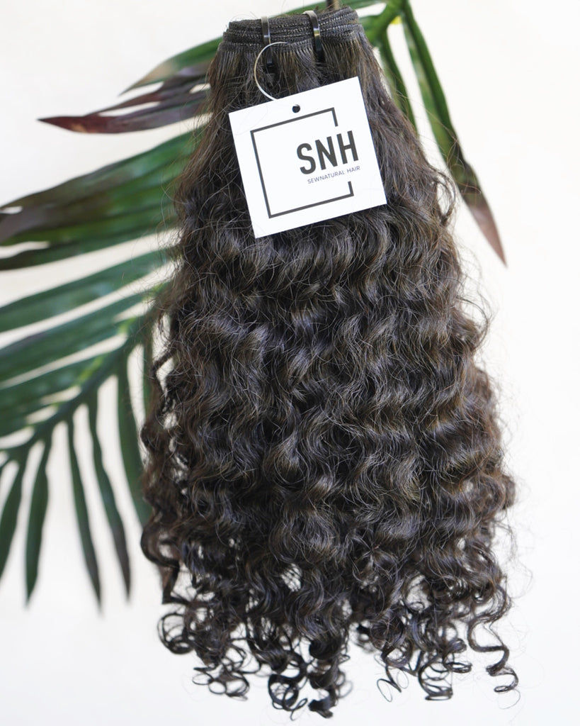Vietnamese Curly