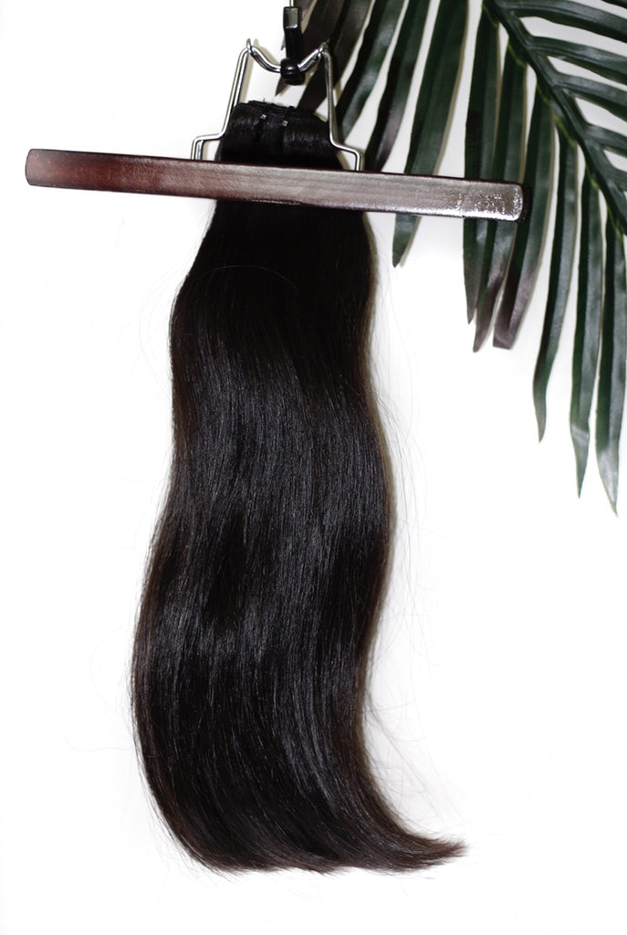 Vietnamese Natural Straight