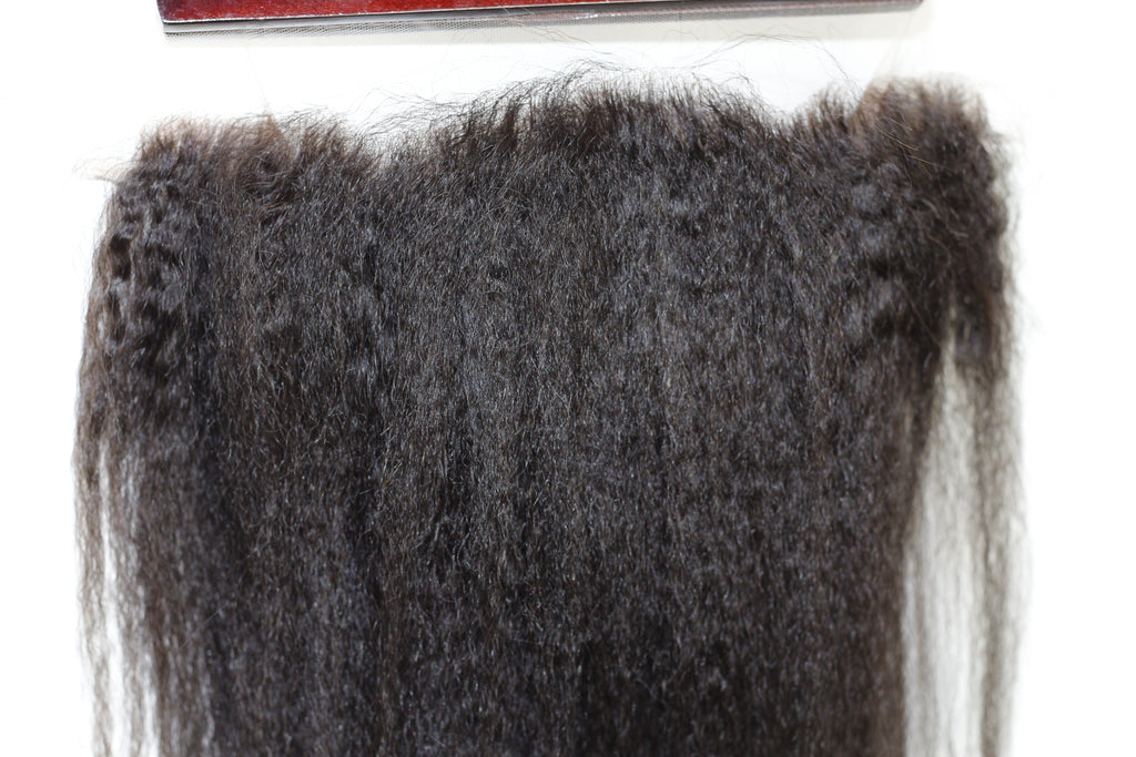 13x5 Kinky Collection Frontals