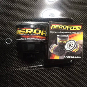 GTO/3000GT - Aeroflow High Efficiency Oil Filer - (Z79A) AF2296-1004