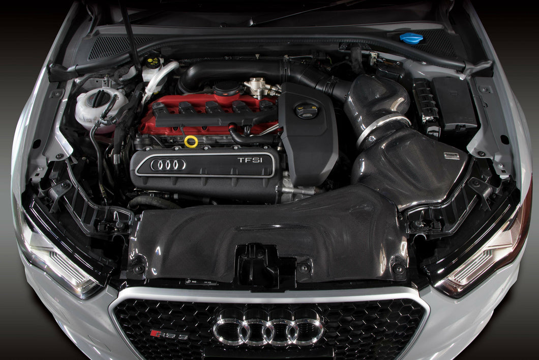 GruppeM RAM Intake Kit Audi RS3 8V FRI-0220