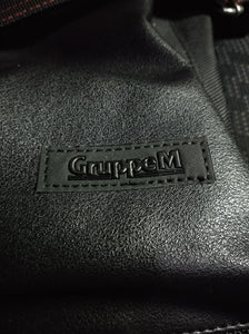 GruppeM Exclusive Carry Bag