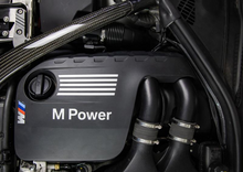 BMW F8X M3/M4 PERFORMANCE AIR-TO-WATER INTERCOOLER, 2015–2020