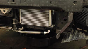 Nissan 350Z Oil Cooler Kit