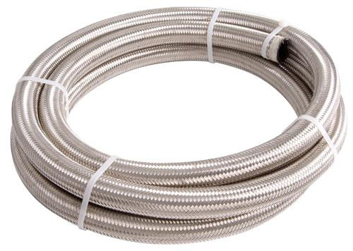 100 Series Stainless Steel Braided Hose