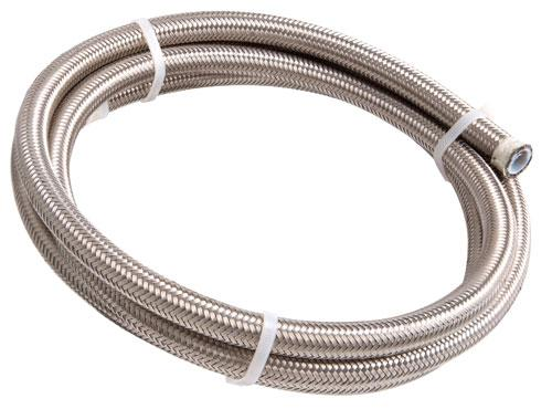 200 Series PTFE Stainless Steel Braided Hose