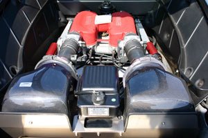 GruppeM RAM Air Intake Kit - Ferrari 360 FRI-0172