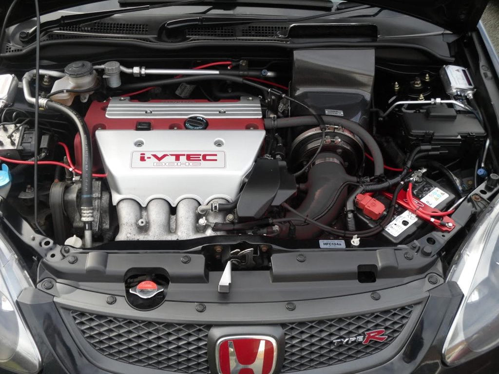 HONDA CIVIC TYPE R 2001 - 2009 EP3 RAM Intake Kit