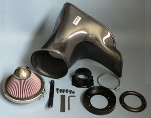 HONDA EURO ACCORD (CL7) 10/2002 - 12/2008 RAM Intake Kit