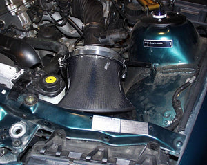 GruppeM RAM Intake Kit - BMW E36 318iS 1.9 1996 - 1998