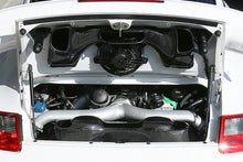 PORSCHE 911 997 TWIN TURBO 3.6L 2006 - 2009 RAM Intake Kit