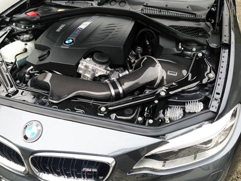 GruppeM RAM Air Intake BMW F87 M2 FRI-0341