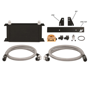 Nissan 370Z Oil Cooler Kit